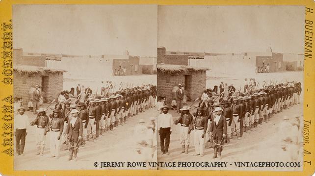 """Il nuovo libro di Jeremy Rowe: """"Arizona Stereographs 1865 -1930"""""""