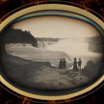 "Masterclass: ""Exploring American Daguerreotypes""  Jeremy Rowe  alla SMP Photoconservation"