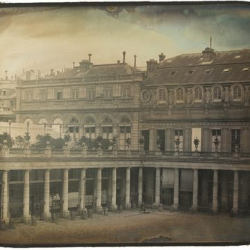 The Daguerreotype Symposium: join us in Bry-sur-Marne, 8-9 October 2015