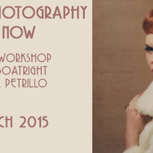Color Photography Then and Now - Workshop with Ryan Boatright