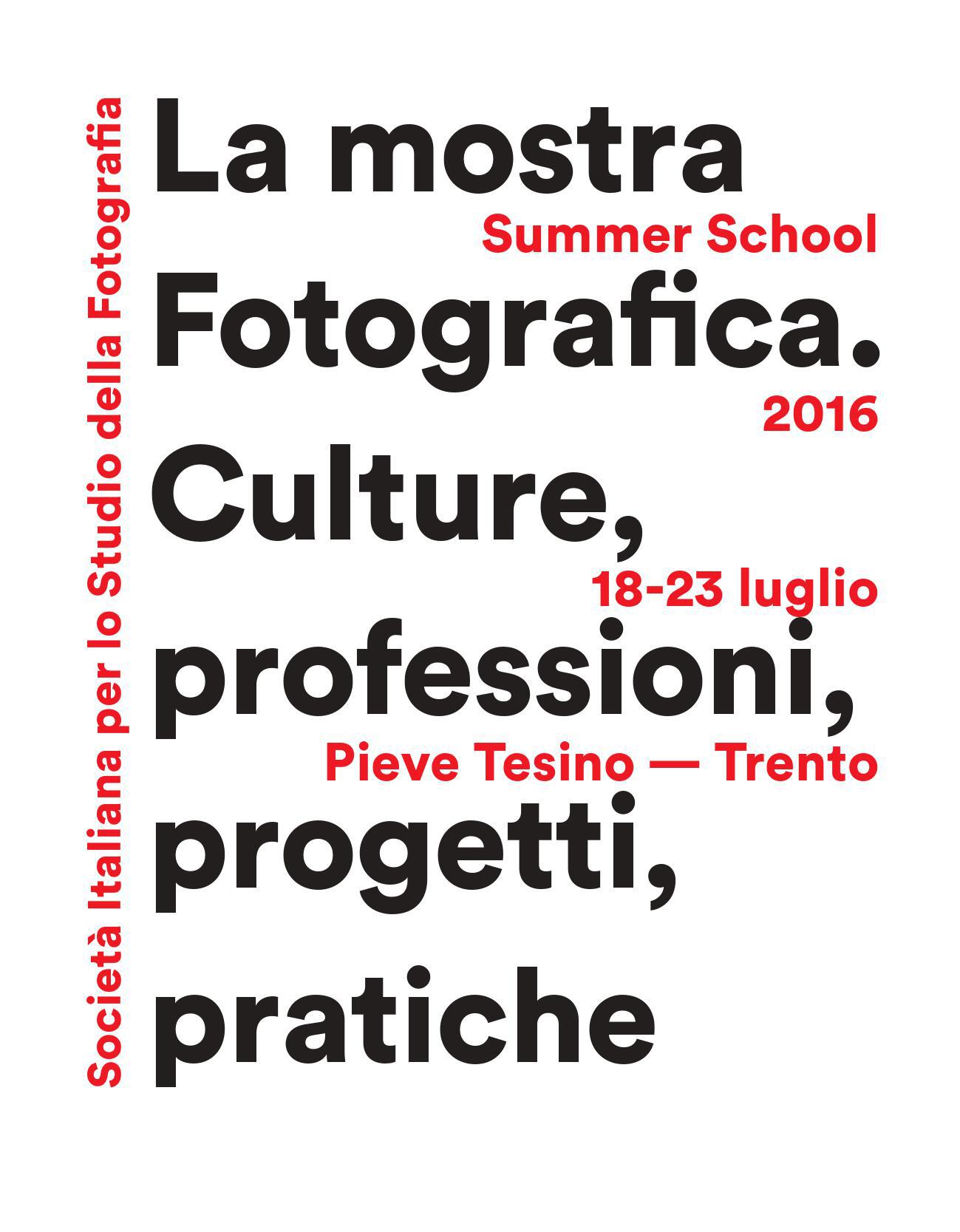 SISF_Summer School