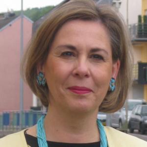Sandra M. Petrillo SMP